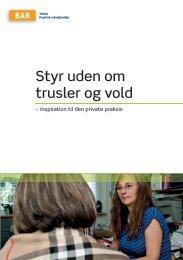 60. Styr uden om trusler og vold - Arbejdsmiljoweb.dk