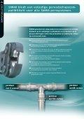 Volledige brochure (stand 2011) - Sanha - Page 6