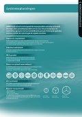Volledige brochure (stand 2011) - Sanha - Page 7
