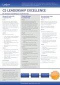 Customer Service Excellence uddannelser - Service & Support Forum - Page 3