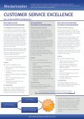 Customer Service Excellence uddannelser - Service & Support Forum - Page 2