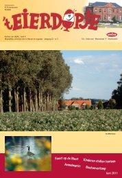 Juni - Gemeente Kruishoutem