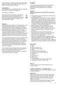 Multiquick 5 Multiquick 3 - Braun Household - Page 5