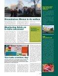 De Verbinding, december 2006 - Dura Vermeer - Page 5