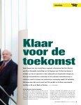De Verbinding, december 2006 - Dura Vermeer - Page 7