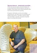 Internationellt fackligt arbete - IF Metall - Page 4