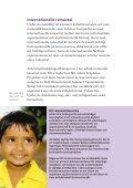 Internationellt fackligt arbete - IF Metall - Page 6