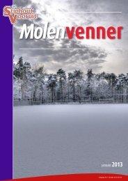 Molenvenner januari 2013 - Stiphout Vooruit