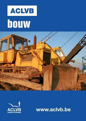 ACLVB bouw