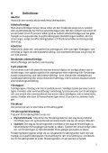 Allmänna villkor för Gruppförsäkring Sjuk- och Olycksfall - SalusAnsvar - Page 5