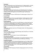 Allmänna villkor för Gruppförsäkring Sjuk- och Olycksfall - SalusAnsvar - Page 6