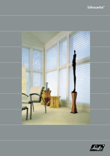 Silhouette® - Haga Solskydd