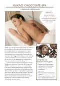 produkter - Kakao Chocolate Spa - Page 2