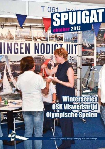 Winterseries OSK Viswedstrijd Olympische Spelen - Jachtclub ...