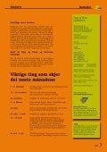 Europeisk Ten Sing-festival - Norges KFUK-KFUM - Page 3