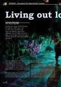 Europeisk Ten Sing-festival - Norges KFUK-KFUM - Page 6