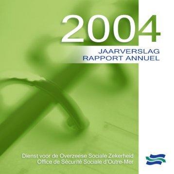De DOSZ is een openbare instelling voor sociale zekerheid. Sinds