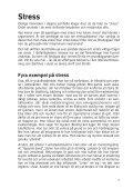 Stress och hälsa - Lennart Levi - Page 7