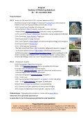 inviterer til ½ dags seminarer i forbindelse med FDV-dagene 2008 - Page 2