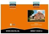 LORBAAN 4 VEULEN (GEMEENTE VENRAY) - Adriaan van den ...
