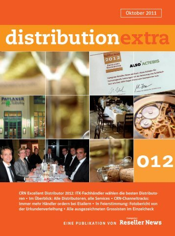 distribution extra - b.com