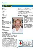 Styrelsen 2009 - Ju-jutsu Kai - Page 5