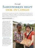 Samenwerken in Bas-Congo - Landelijke Gilden - Page 6