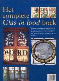 het complete glas-in-lood boek.pdf - Nimeto