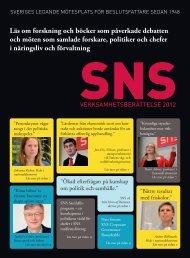 2012 1.1 MB pdf - SNS