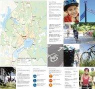 Cykelkarta Karlskoga - Karlskoga kommun