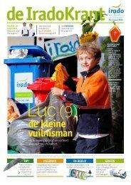 IradoKrant - Stichtingen Papier Recycling Nederland