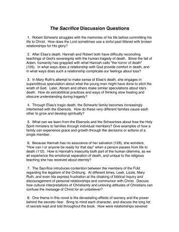 metamorphosis discussion quetions Guide to responding study guide for  below are responses that serve as sample answers for the study questions review  thing in nature is metamorphosis or .