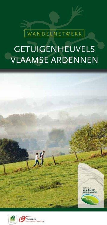 download pdf - Toerisme Vlaamse Ardennen
