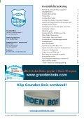 Nu kan du läsa Bois Magazinet på hemsidan! - Grunden Bois - Page 3