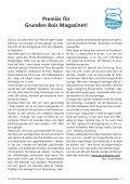 Nu kan du läsa Bois Magazinet på hemsidan! - Grunden Bois - Page 5