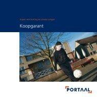 Brochure Koopgarant (pdf) - Portaal