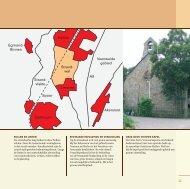 Planconcept: Bouwen aan het landschap deel 3 - Wonen in het groen
