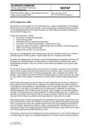 Bilag 13a.pdf - Gladsaxe Kommune
