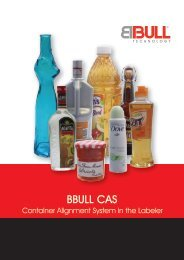 BBULL CAS