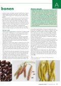 nieuwe toekomst voor oude bonen - De Oerakker - Page 2