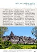 Bali og Java - Stjernegaard Rejser - Page 5