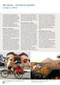 Bali og Java - Stjernegaard Rejser - Page 6