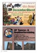 december 2008 treklang nr. 40 - Trige-Ølsted fællesråd - Page 2