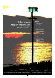 Download hier het workshopverslag (pdf) - Werkpartners.net