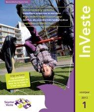InVeste voorjaar 2013 - Seyster Veste