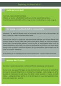 Training Authenticiteit - Development for Professionals - Page 2