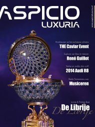 December 2012 - Aspicio Luxuria