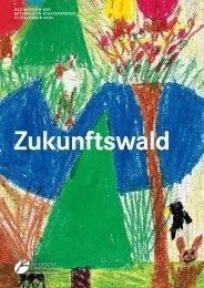 Der Wald von übermorgen - Bayerische Staatsforsten