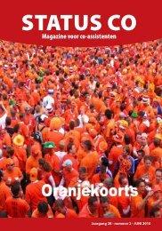 Magazine voor co-assistenten - Ko-Raad