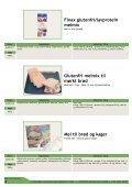 Pasta - ris - Opskrifter og andet info for dig med madallergi - Page 4